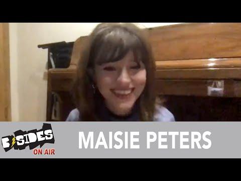 """Maisie Peters Talks Upcoming Debut Album, Cultural Nostalgia, """"John Hughes Movie"""""""