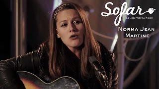 Norma Jean Martine - Only In My Mind | Sofar London