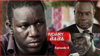 Ndary Baba - Épisode 4