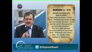 Diyanet Saati Almanya 01.03.2013 Part 1/3 2017 Video
