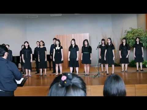 Cantate Domino! Alleluia! ; GYC/Gloria Youth Chorale