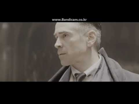"""[Eng sub] Fantastic Beasts and WTFT """"Graves and Grindelwald"""" Japanese Dub"""