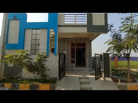 90 Sq Yards 2bhk Independent House In Hyderabad 35- 40 Lakhs