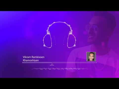 Khamoshiyan (Unplugged Version) - Vikram Ramkisoen
