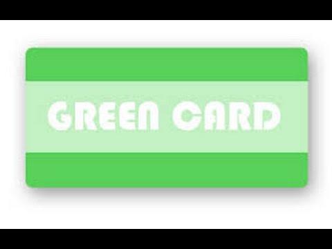 Как купить Зеленую Карту Green Card в Европе