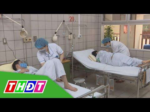 Vì sao hơn 200 nhân lực Bệnh viện Bạch Mai nghỉ việc?   THDT