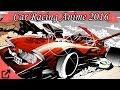 Top 10 Car Racing Anime 2016 (All the Time)