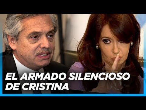 """""""Es falso que Cristina no habla con Gobernadores. Tiene diálogo fluido con muchos, pero silencioso"""""""