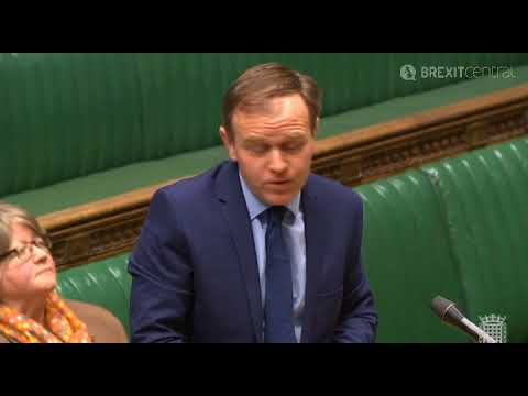 George Eustice: We'll manage access to our waters after Brexit