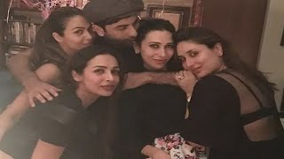 Kareena Kapoor celebrates her 36th BIRTHDAY | Inside Photos