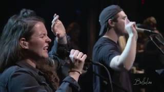Download Spontaneous Worship - Robby Busick + Lindy Conant + Kiley Goodpasture | Bethel Worship MP3 song and Music Video