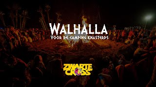 Walhalla - Zwarte Cross