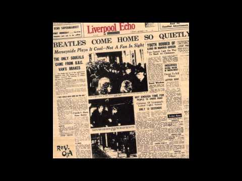 Liverpool Echo - No Not Again [1973]