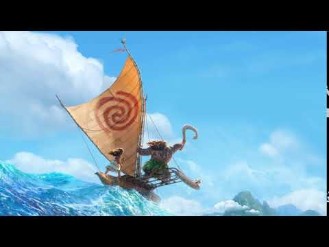 Dwayne Johnson   You're Welcome From Moana