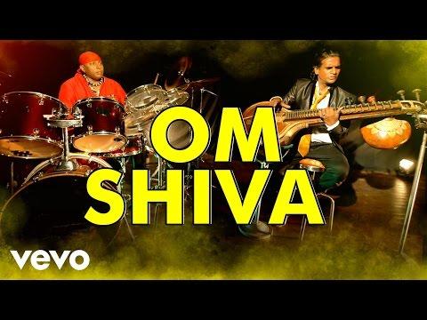 Babaji Dreams - Om Shiva Video | Raghunath Manet, Sivamani