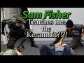 KARAMBIT TECHNIQUE | Splinter Cell Blacklist