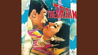 Gambar cover Gulabi Ankhen (The Train / Soundtrack Version)