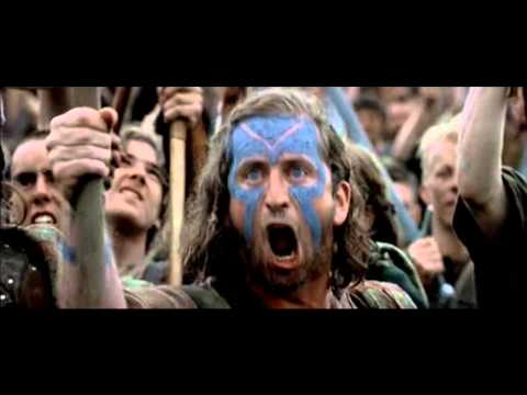 BraveHeart - Battle of Stirling