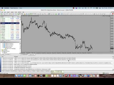 2. LoadHistoricalData (EA MPGO Video-Course)
