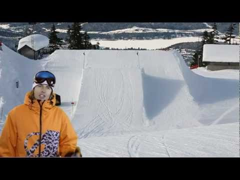 How To Do Spins On A Snowboard - Spinning Trick Tips - Teaser