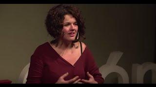 Poesía y Género   Sofia Castañón   TEDxGijon