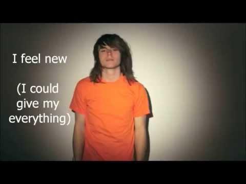 Brand New Skin - The Ready Set (Lyric Video)