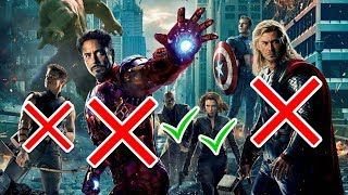 What Marvel Will Be Like After Avengers: Endgame
