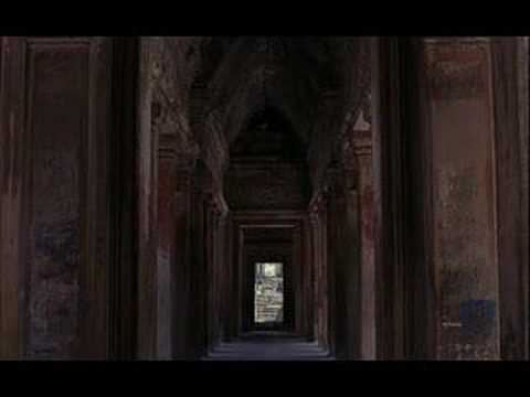 In the Mood for Love - Angkor Wat Finale