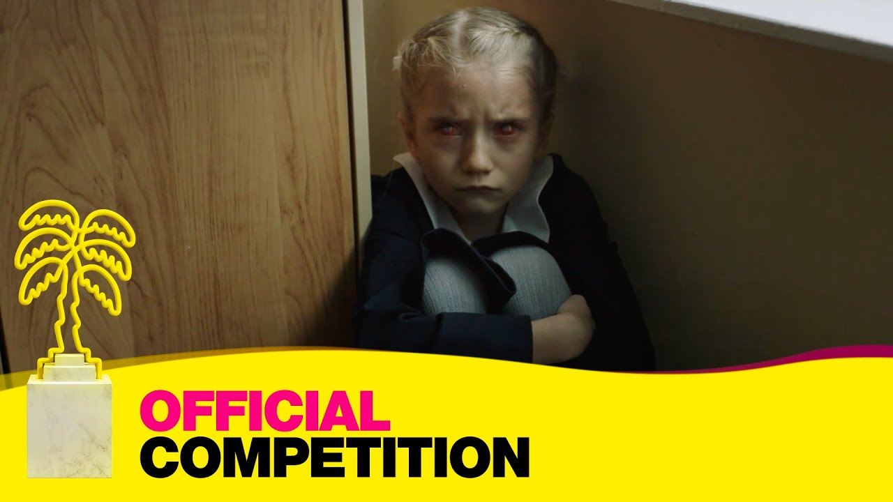 The Outbreak - Official Competition - CANNESERIES