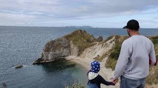 Kitesurfing travel with Family, England Kroatien Sardinien