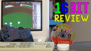Ultimate Yahtzee - 16 Bit Game Review