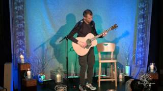 Massimo Varini Live Acoustic Guitar Performance at TrueFire - Part 1
