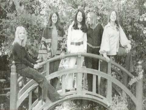 60s Garage Girl Bands (pt. 3)
