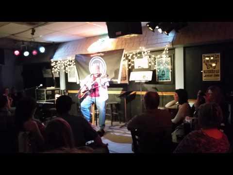 At the Blue Bird Cafe, Nashville, TN. June 8, 2015