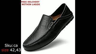 Fashion Outdoor Shoe size 42-44