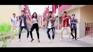 ye daju nasamau_new nepali movie CHAKKA PANJA 2 cover dance video ft  by the update crew