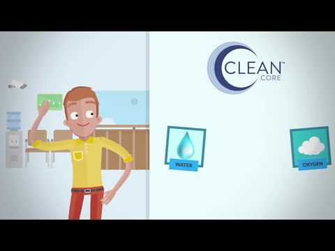 Understanding Aqueous Ozone For Sustainable Green Cleaning | Clean Core Technologies
