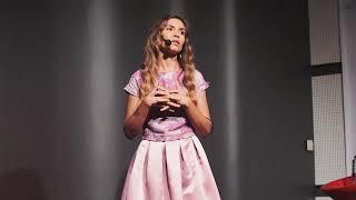 Lasa adevarul sa existe si sa vindece! | Ioana Chicet-Macoveiciuc | TEDxConstanta