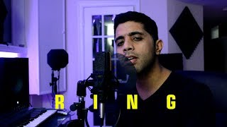 Aamir RING Cardi B feat Kehlani REMIX COVER with lyrics