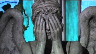 Weeping Angels- (Superban) Dubstep
