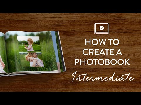 Creating And Editing Photo Books In Snapfish, Part 2