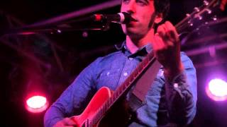 Stephen Brodsky at Cake Shop 5/22/2014 Full Set (Audio Only)