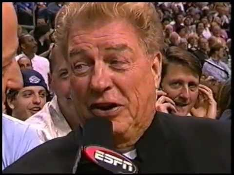 Chuck Daly Weighs in on 2004 Pistons