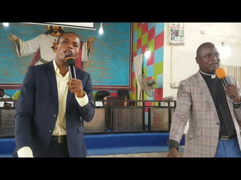 Pastor Agun message on 3 things that can affect your future