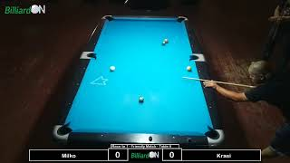 Sport Club Shooters, Plovdiv -  Billiard Table 6