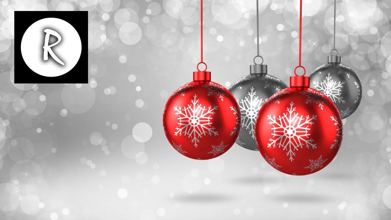 christmas music classics full album holiday scenery - Christmas Music Classics