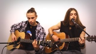 [LP] Queen - We are the champions (Acoustic cover)