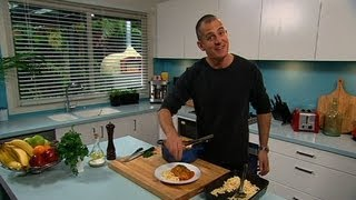 Better Homes And Gardens - Fast Ed: Hungarian Paprika Chicken