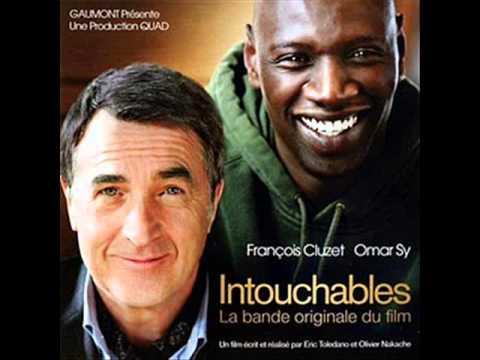 Intouchables саундтреки