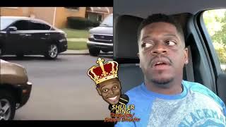 Shuler King - I wasn't Ready!!!